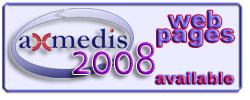 axmedis 2008 banner