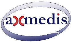 Axmedis logo